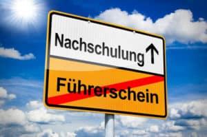 Aufbauseminar für Fahranfänger Berlin